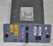 Ascom Energy Systems DC Converter  48-60Vdc to 27Vdc 28 Amps