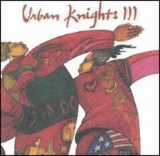 Urban Knights 3 - Urban Knights (2000, CD NEUF)