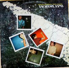 Horslips-short stories tall VALLE-LP-Slavati-cleaned - l3610