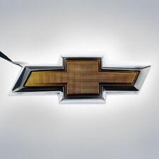 For Chevy Camaro 10-13 Oracle Lighting Illuminated White Rear LED Emblem