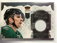 2013-14 Panini Crown Royale Heirs to the Throne Rookie Jersey Antoine Roussel