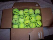 50 Used High Altitude Tennis Balls