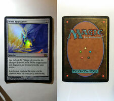 Mine Rugissante - Howling Mine Mtg Eighth Edition VF Foil