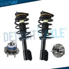 Front Quick Struts and Wheel Hub Assemby for Impala Regal Monte Carlo Intrigue