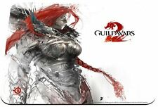 SteelSeries QcK Guild Wars 2 Eir Edition Gaming Mauspad