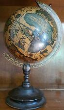 More details for vintage italian repro historic globe