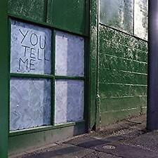 You Tell Me - You Tell Me (NEW CD)