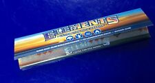 Elements Ultra Thin Rice King Size Slim Rolling Papers Skin Genuine UK SELLER