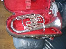 More details for  tenor horn student model
