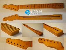 Mastil  22T arce de canadá Tele  vintage/ Guitar Neck  22 frets Maple