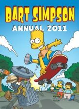 Bart Simpson Annual 2011 (Annuals) By Matt Groening