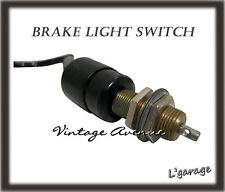 *KAWASAKI KH100 KH125 KH250 KH400 KH500 H1 H2 S1 S2 S3 BRAKE LIGHT SWITCH [HQ]