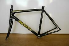 SCOTT ADDICT R1 FRAME AND FORKS MINT CONDITION, NO CHIPS  + PERFECT. 1280g ONLY