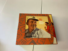 Crosby, Bing - Bing Sings Whilst Bregman Swings CD EX/EX W BKLT 731454936729