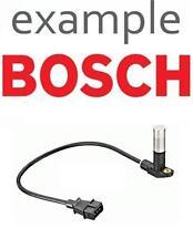 Bosch Car Crankshafts