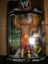 WWE HULK HOGAN CLASSIC SUPERSTARS FIGURE