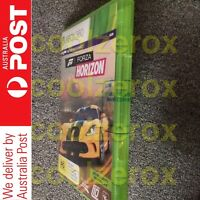 New Factory Sealed - Aus Release  Seller - Forza Horizon - Xbox 360