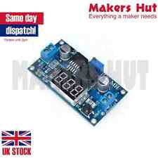 LM2596 LM2596S Power Module DC-DC Adjustable Step-down with Digital Display