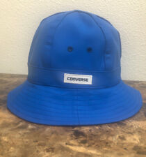 NEW CONVERSE Rubber Bucket HAT Soar MEN'S SIZE L/XL