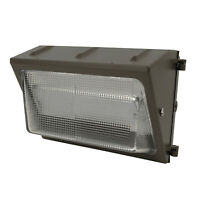 "Feit S15CWPK/850 Bronze Single Light 15""W Led Commercial Wall Pack"