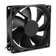 VENTOLA CHASSIS SILENT FAN 3-PIN /  COOLER FAN CASE PC DESKTOP - 12 CM