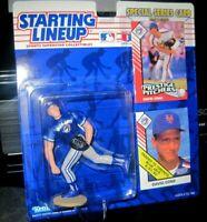 Starting Lineup David Cone sports figure 1993 Kenner Blue Jays SLU MLB
