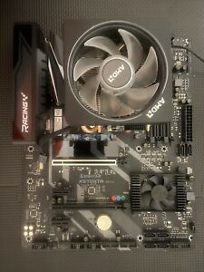 Biostar X570GTA Motherboard