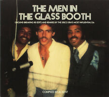 Men in The Glass Booth 0730003119125 by Various CD