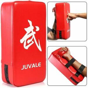 Kickboxing Training Pads Equipment for Martial Arts Taekwondo Karate Kick Pad