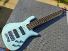2003 - Warwick Streamer Stage 1 - 5 String - Broadneck Bass Guitar
