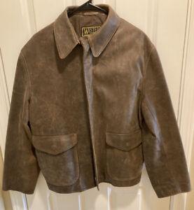 Wested Indiana Jones Jacket