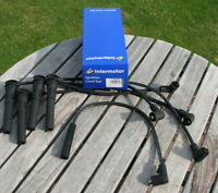 MG F MGF 1.8i MPi High Tension Plug Ignition Leads HT Leads Spark Plug Leads