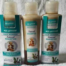El-glittas Hair Wonder Natural Hair-Shampoo