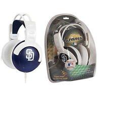 KOSS PFJMLBSDP Fan Jams Headphones San Diego Padres /GENUINE