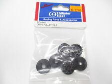 Thunder Tiger TS-4 Plastic Drive Belt Pullet Set #PD0848 OZ RC Models
