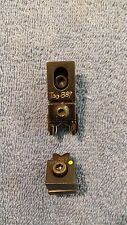 Te Connectivityamp 69897 Punches Amp Dies Assembly Yellow 10 12 Pidg
