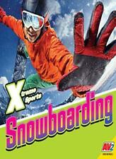 Snowboarding (Extreme Sports).by Carr  New 9781791126964 Fast Free Shipping< 