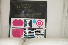 Bill Evans Quintet - Interplay - 45 RPM (NEW NUMBERED SET) ANALOGUE PRODUCTIONS