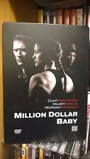 "***FILM IN DVD : ""MILLION DOLLAR BABY"" – Drammatico, USA 2004 - 2xDVD"