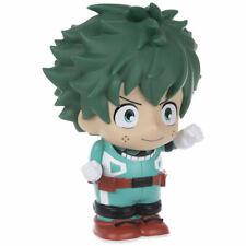 My Hero Academia Deku Coin Bank Figurine Anime Collectible Keepsake
