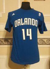 Orlando Magic #14 NBA Adidas Basketball Jersey T-Shirt Size M