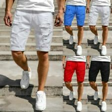 Shorts sans marque pour homme