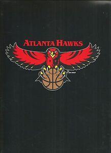 1996 Atlanta Hawks-Indiana Pacers Game Notes - NBA Playoffs, Game #3