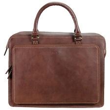 Picard Herren Tasche Leder Aktentasche Toscana Kastanie 8144