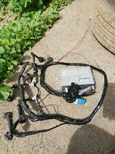 Nissan Micra K11 Cut Down Wiring Loom for Coil Pack Engine Kit Car NOT dizzy K12