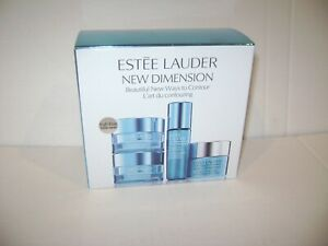 Estee Lauder New Dimension New Ways to Contour Firm + Fill Eye System Step 1 & 2