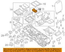 Intro-Tech Floor Mats FO-488-RT-B Custom Cargo Mat Fits 10-19 Taurus