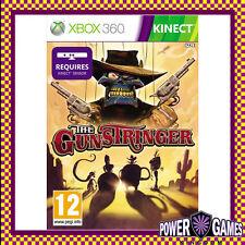 The Gunstringer (Microsoft Xbox 360) Brand New