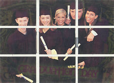 "Buffy Season 3 - G1 - 9 ""Graduation Day"" Set of 9 Chase Cards"