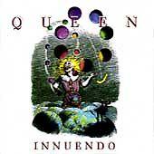 Queen-Innuendo CD